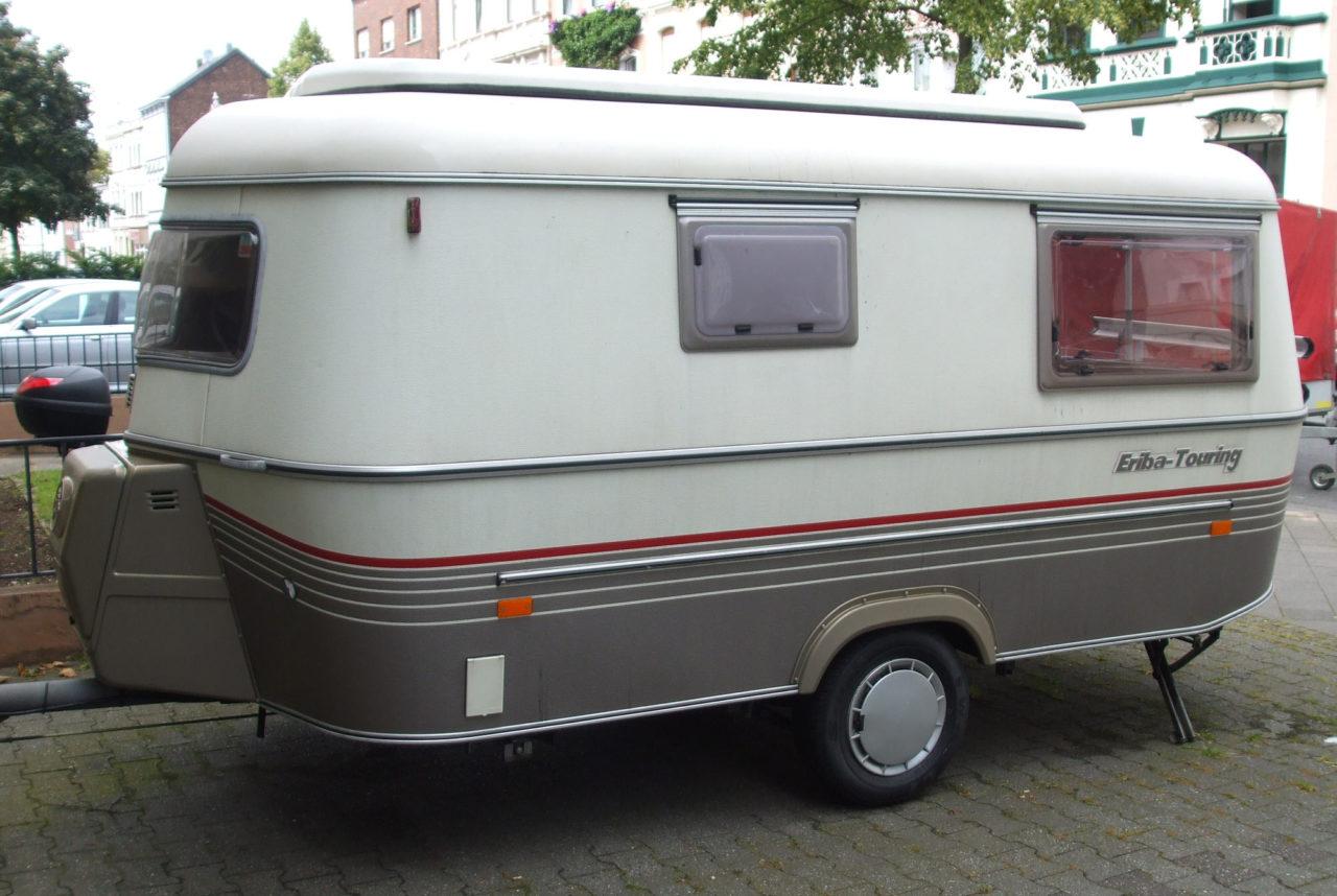 Eriba_Touring Wohnwagen