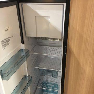 wohnwagen kühlschrank