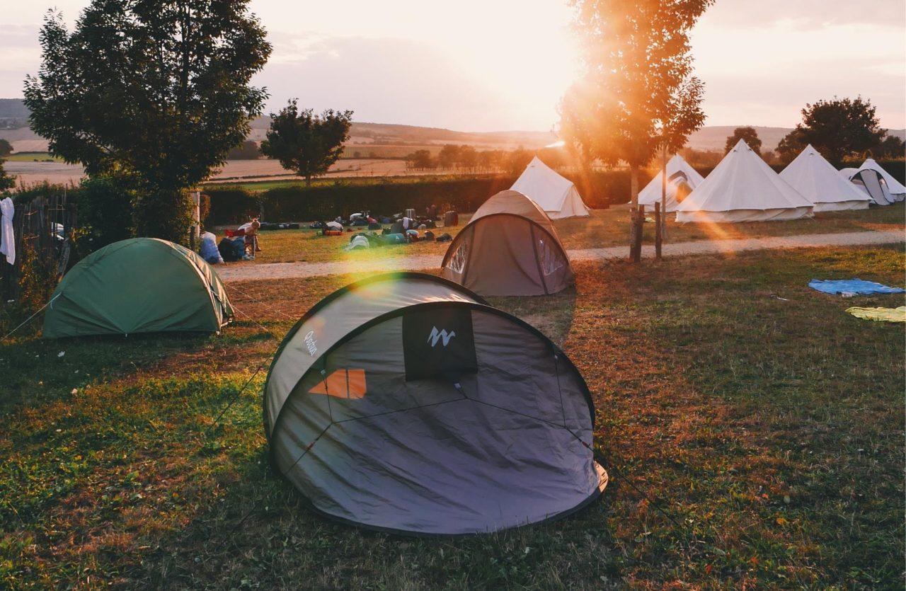 Lebensdauer von Zelten: Wie lange hält ein gutes Zelt? 1