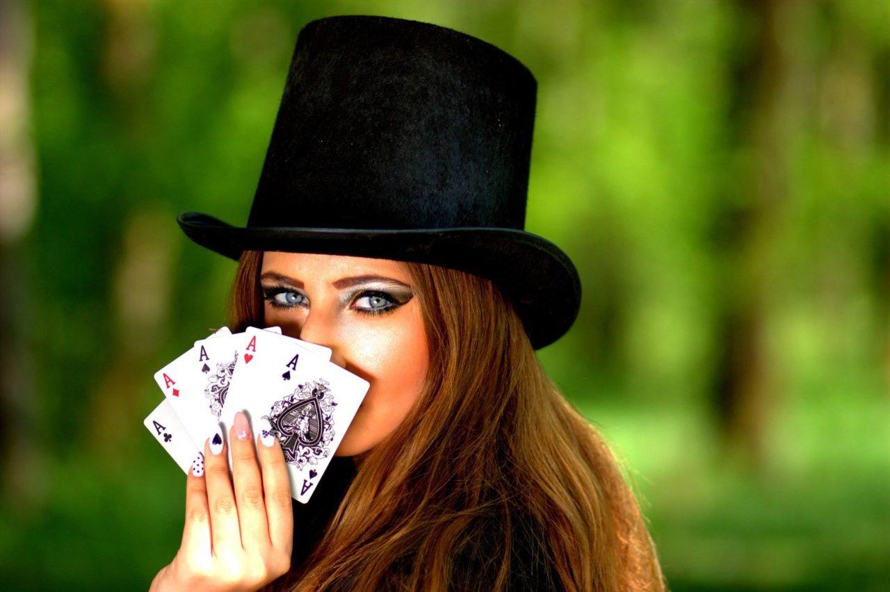 Five Card Draw Poker - Ein Spiel für Camping & Lagerfeuer 1