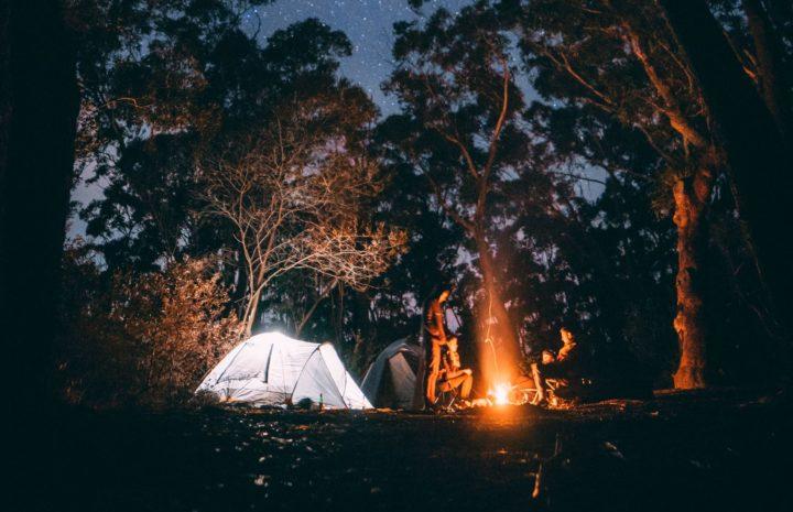 Lagerfeuer - Wo ist offenes Feuer erlaubt, wo verboten