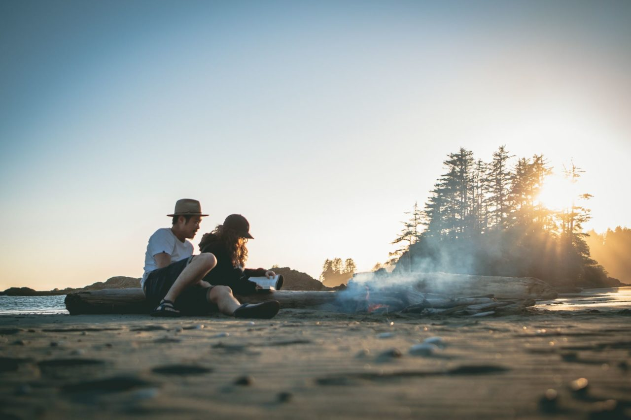 Lagerfeuer: Wo ist offenes Feuer erlaubt, wo verboten? 4