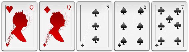 Five Card Draw Poker - Ein Spiel für Camping & Lagerfeuer 14