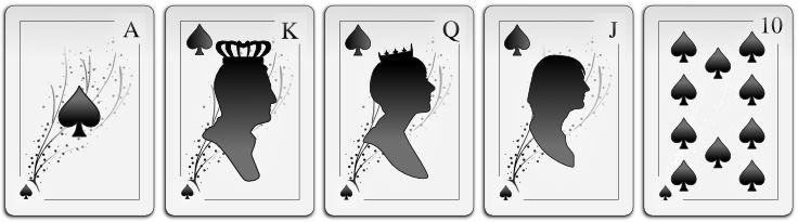 Five Card Draw Poker - Ein Spiel für Camping & Lagerfeuer 6