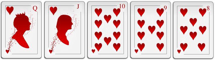 Five Card Draw Poker - Ein Spiel für Camping & Lagerfeuer 7