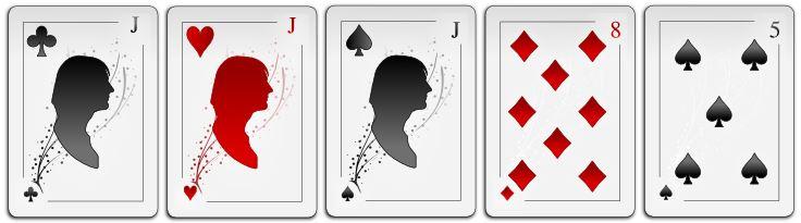 Five Card Draw Poker - Ein Spiel für Camping & Lagerfeuer 12