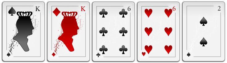 Five Card Draw Poker - Ein Spiel für Camping & Lagerfeuer 13