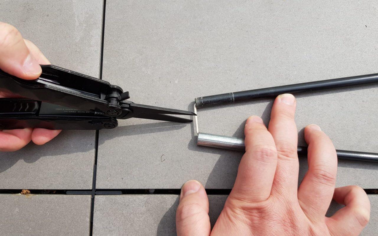 Gebrochene Zeltstangen reparieren in 15 einfachen Schritten 5