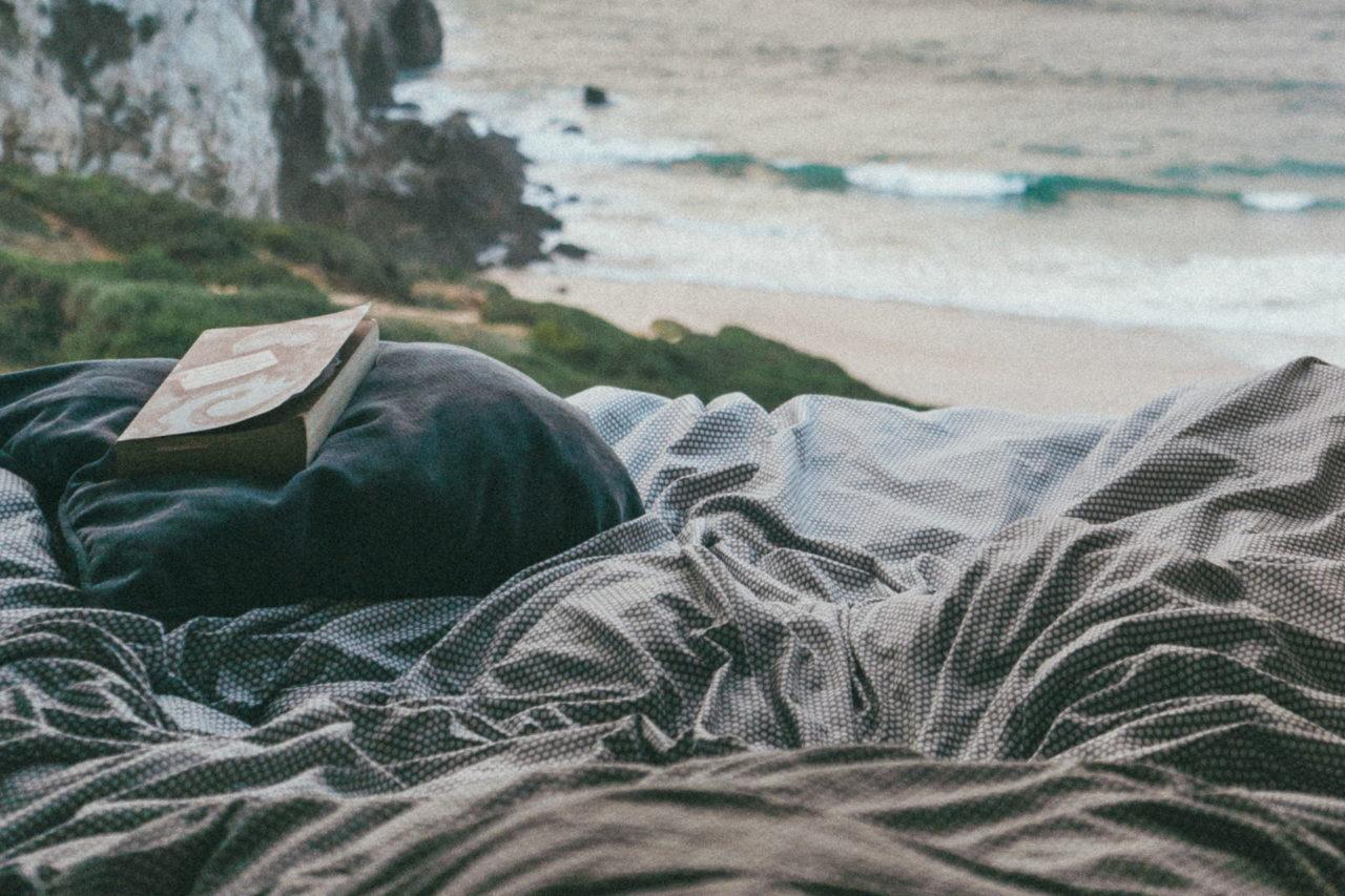 Camping im Regen - So macht Zelten trotzdem Spaß! (15 Tipps) 6