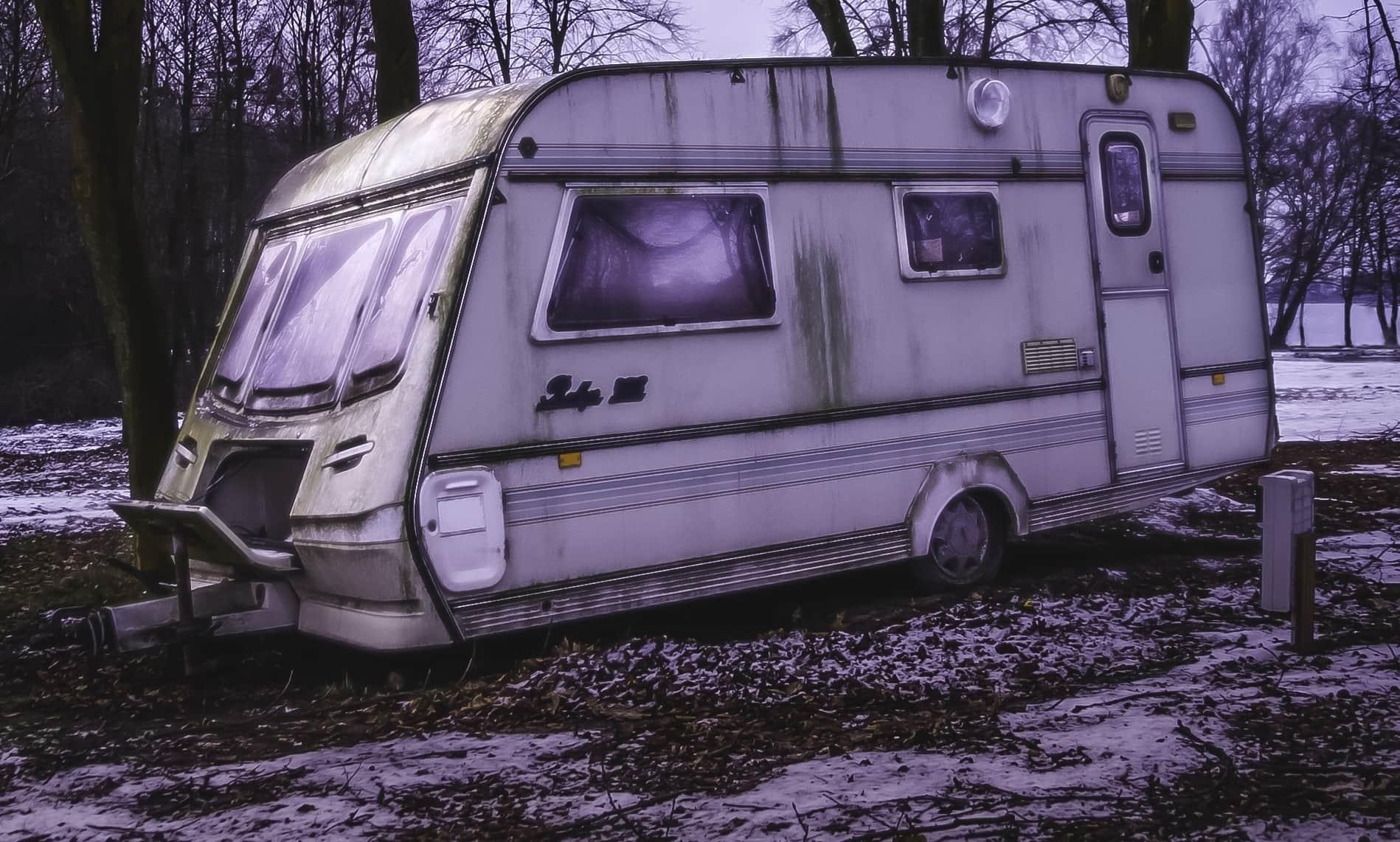 Sind Wohnwagen Schutzhüllen sinnvoll oder notwendig? 1