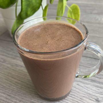 Mana Rezept mit Kakao