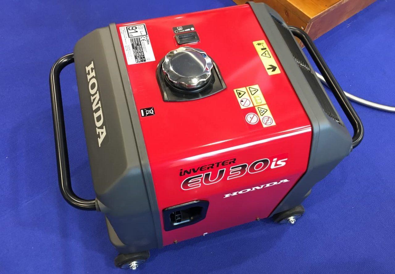 Honda EU 30is Inverter Stromerzeuger